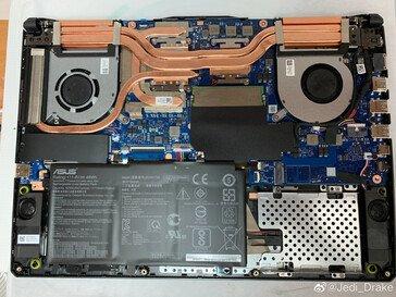 Ноутбук с APU AMD Ryzen 7 4800H и 3D-картой GeForce RTX 2060 способен заменить настольный компьютер с Ryzen 7 2700X и AMD Radeon RX Vega 64