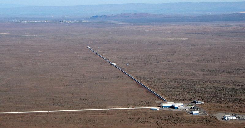 Работу детекторов LIGO и Virgo приостановили из-за коронавируса