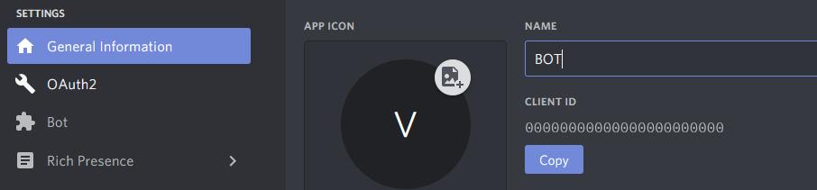 Создание простого Discord бота с помощью библиотеки discord.py - 2