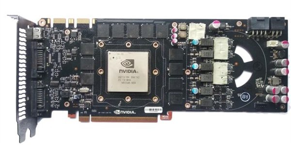 Старые видеокарты рано списывать со счетов? GeForce GTX 480 неожиданно получила 512 ядер CUDA