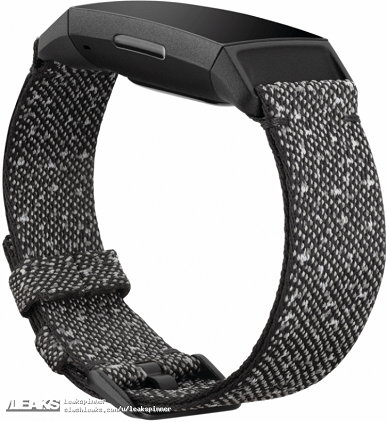 Фитнес-браслет Fitbit Charge 4: официальные характеристики и цены
