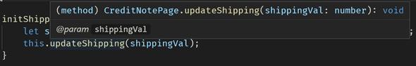 Использование возможностей TypeScript в JavaScript без написания TypeScript-кода - 3