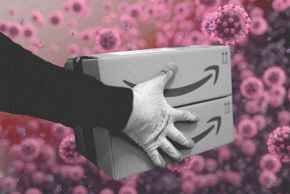 Откровения и страхи сотрудницы Amazon в эпоху коронавируса - 1