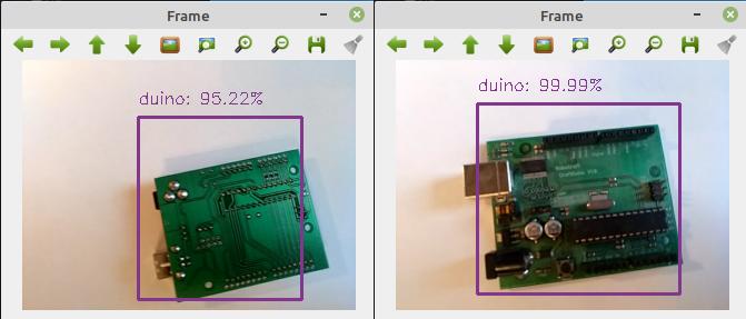 «Вы уж простите, обознался...» или распознаем малину и контроллеры с помощью Tensorflow Object Detection API - 4