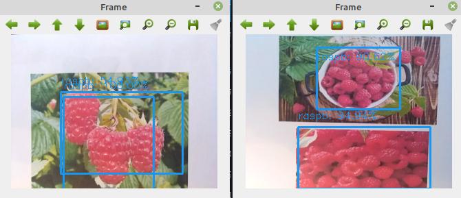«Вы уж простите, обознался...» или распознаем малину и контроллеры с помощью Tensorflow Object Detection API - 5