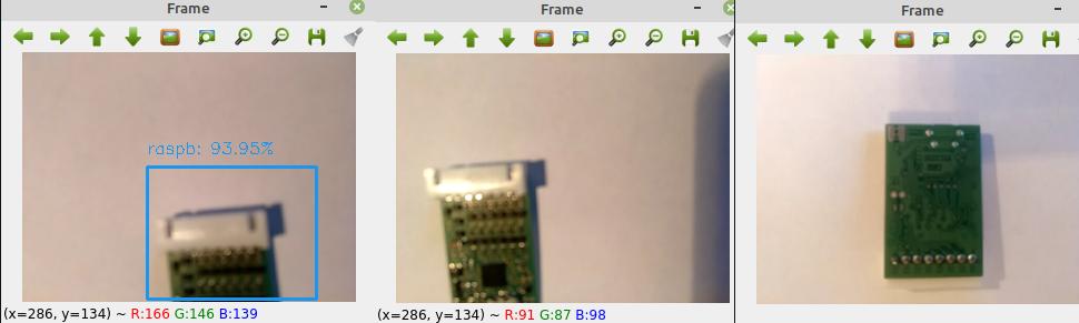 «Вы уж простите, обознался...» или распознаем малину и контроллеры с помощью Tensorflow Object Detection API - 9