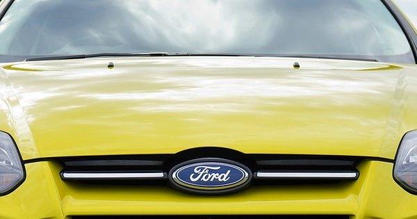 Ford планирует выпустить 50 000 аппаратов ИВЛ за 100 дней