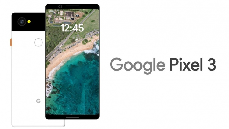 Google прекратила продажу смартфонов Pixel 3 и Pixel 3 XL