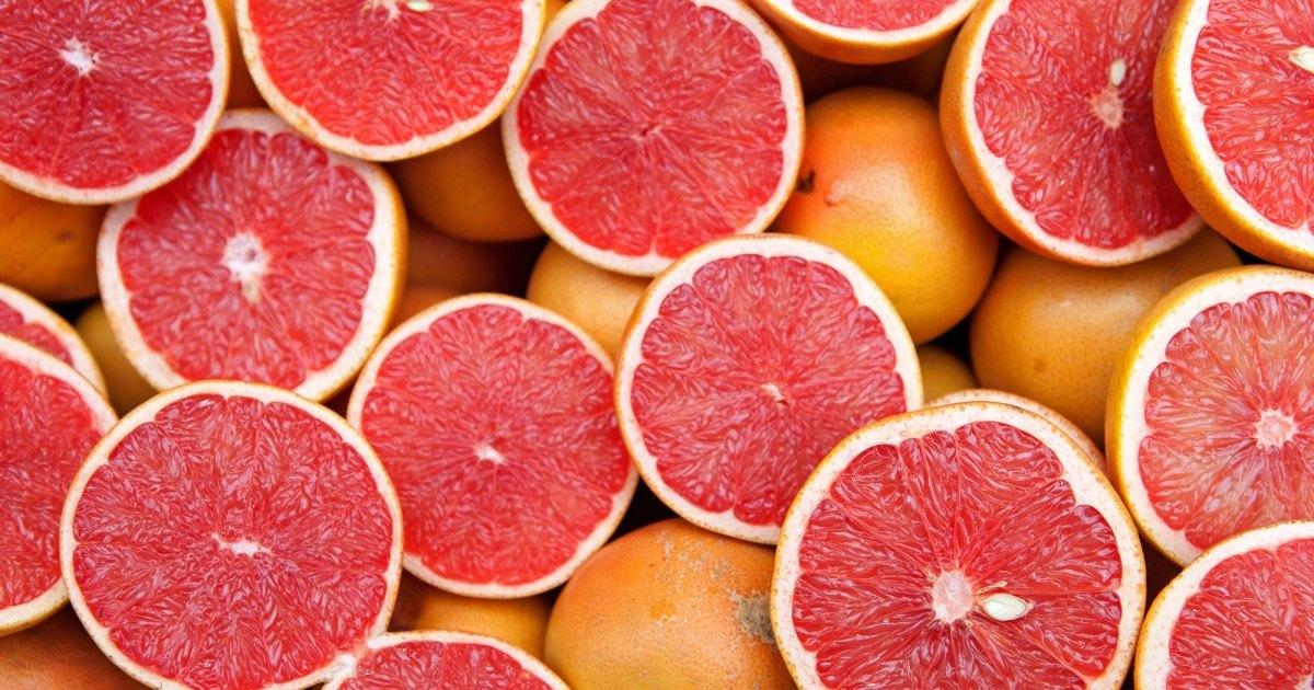 Грейпфрут назвали смертельно опасным