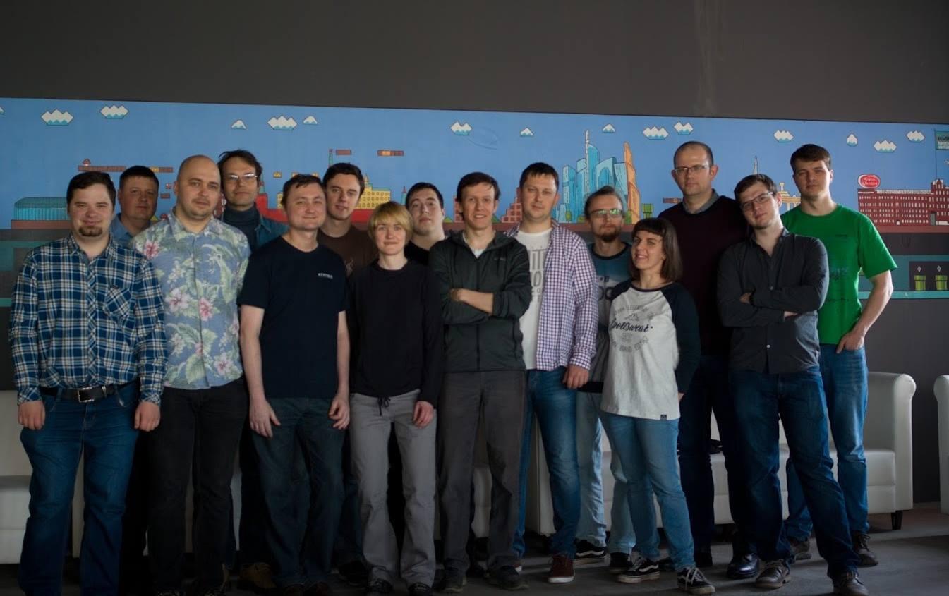 Максим Дубинин: «В OpenStreetMap нужно заниматься тем, что тебе важно, а не пытаться «спасти» проект в целом» - 5