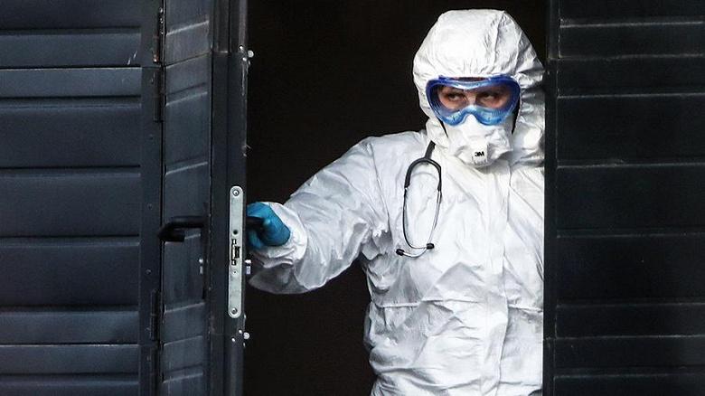 В России создали высокоточный тест для выявления коронавируса SARS-CoV-2