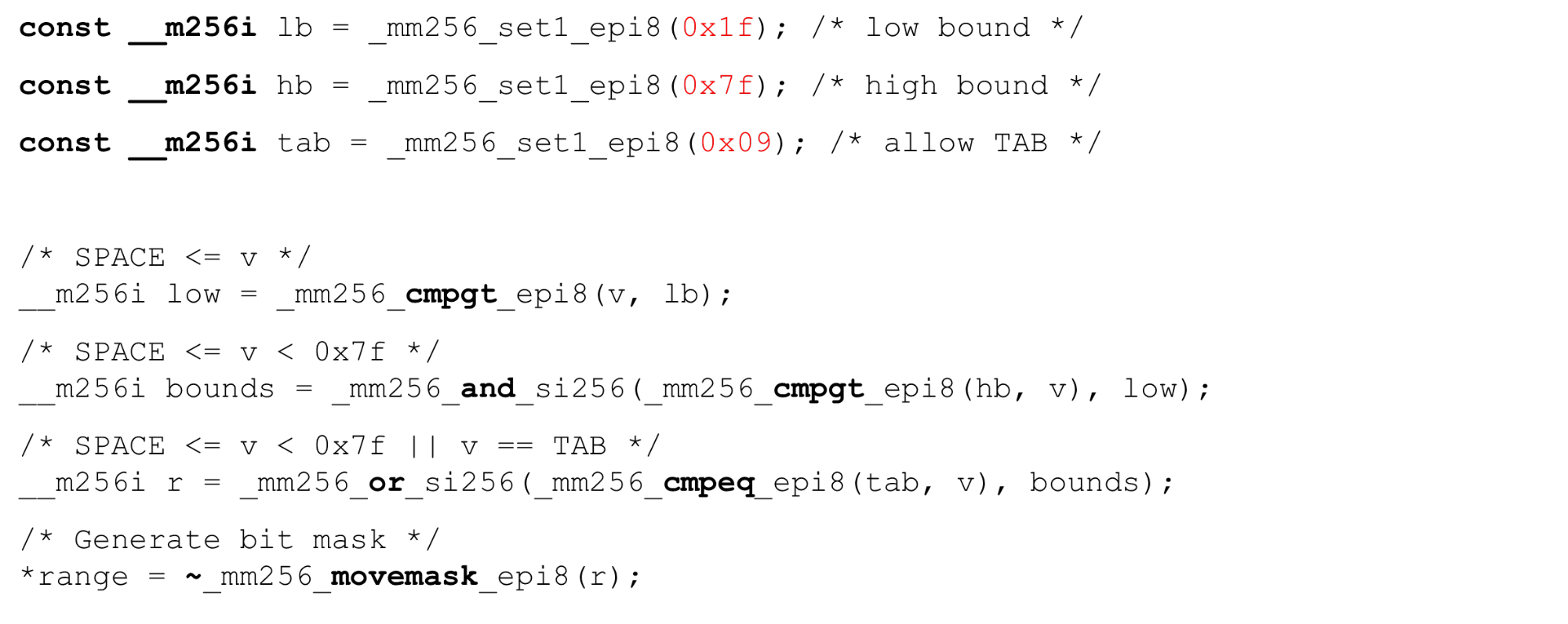 Алгоритмы быстрой обработки HTTP-строк - 18