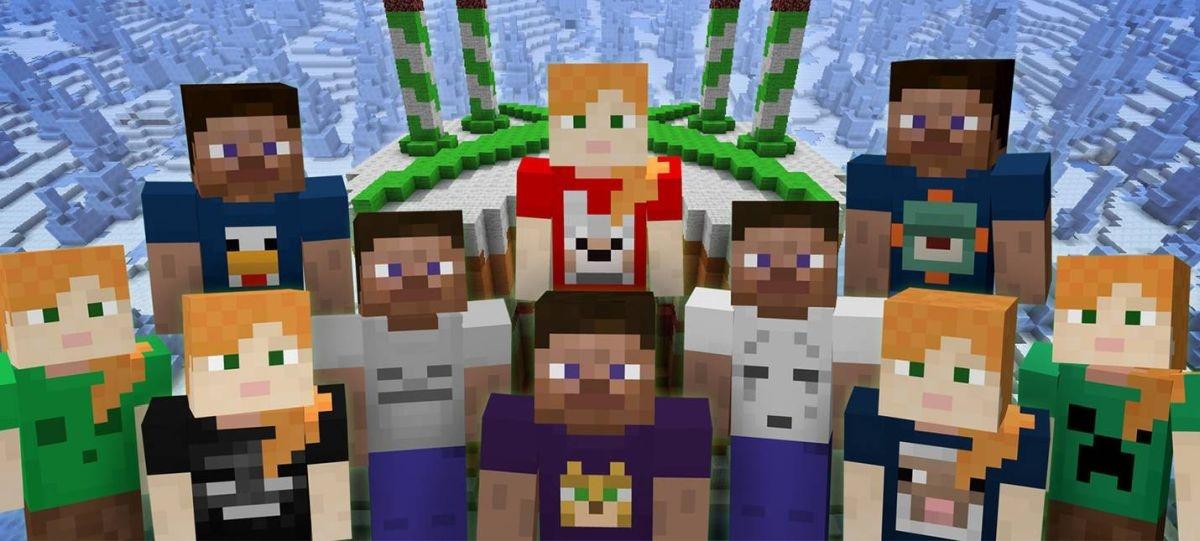 Идеальный скрипт запуска сервера Minecraft - 1