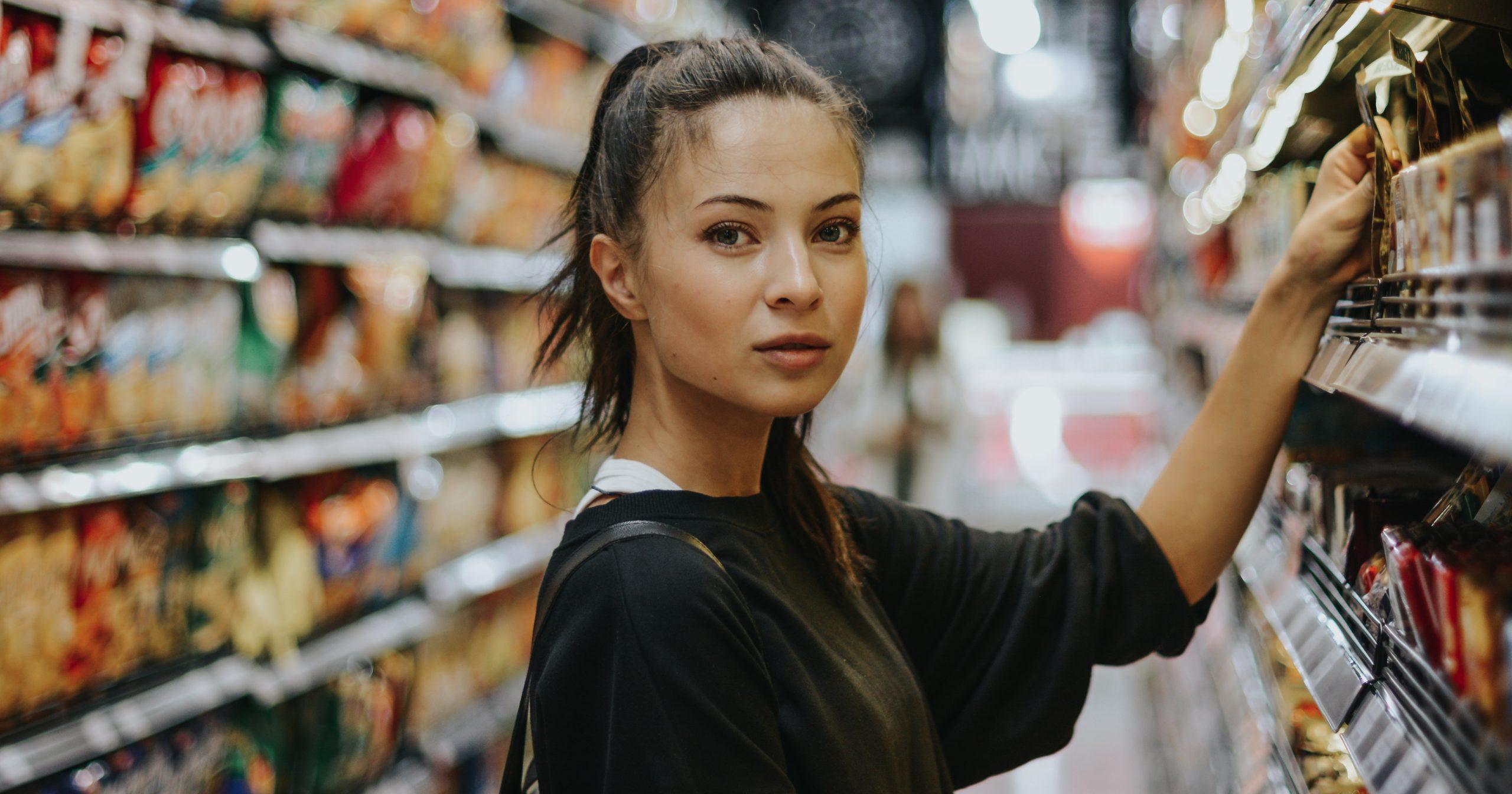 Нужно ли дезинфицировать продукты из магазинов
