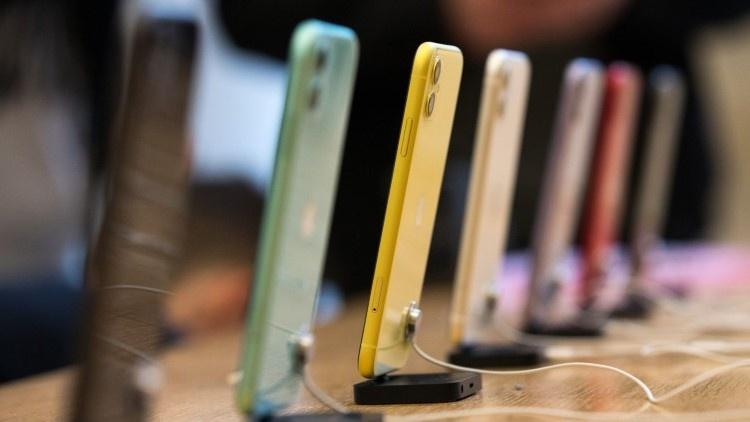 В Foxconn считают, что iPhone с поддержкой 5G могут быть запущены в срок
