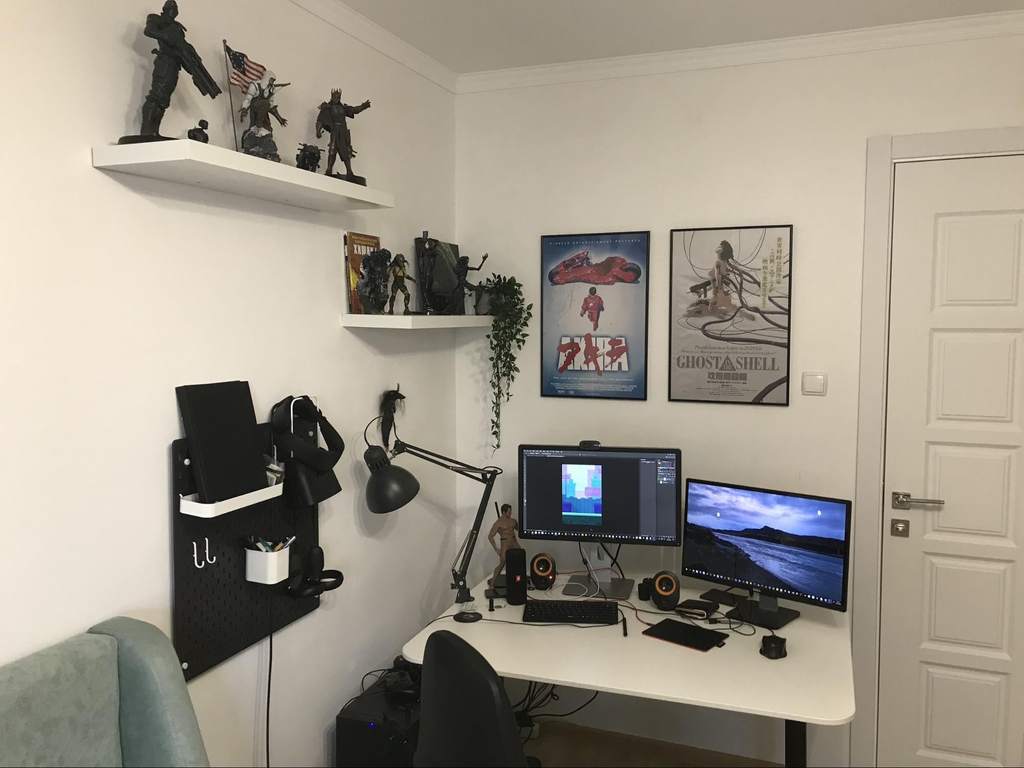В офисе никого: разработка игр на удаленке - 3