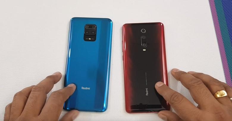 Что купить: новенький бюджетный Redmi Note 9S или Redmi K20/Xiaomi Mi 9T? Прямое сравнение позволяет сделать выводы