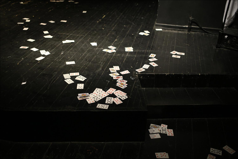 Что происходит в «Пиковой даме» Пушкина и во что они играют? - 3