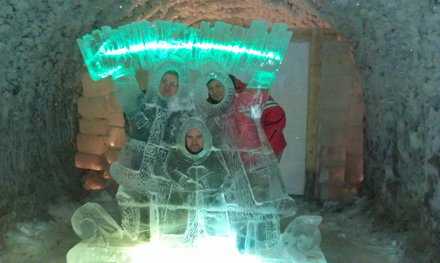 Инженерный спецназ: жара и холод - 5