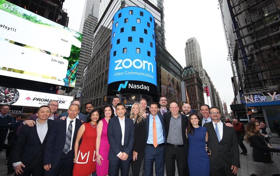 Как Zoom стала самой важной компанией в эпоху коронавируса - 6