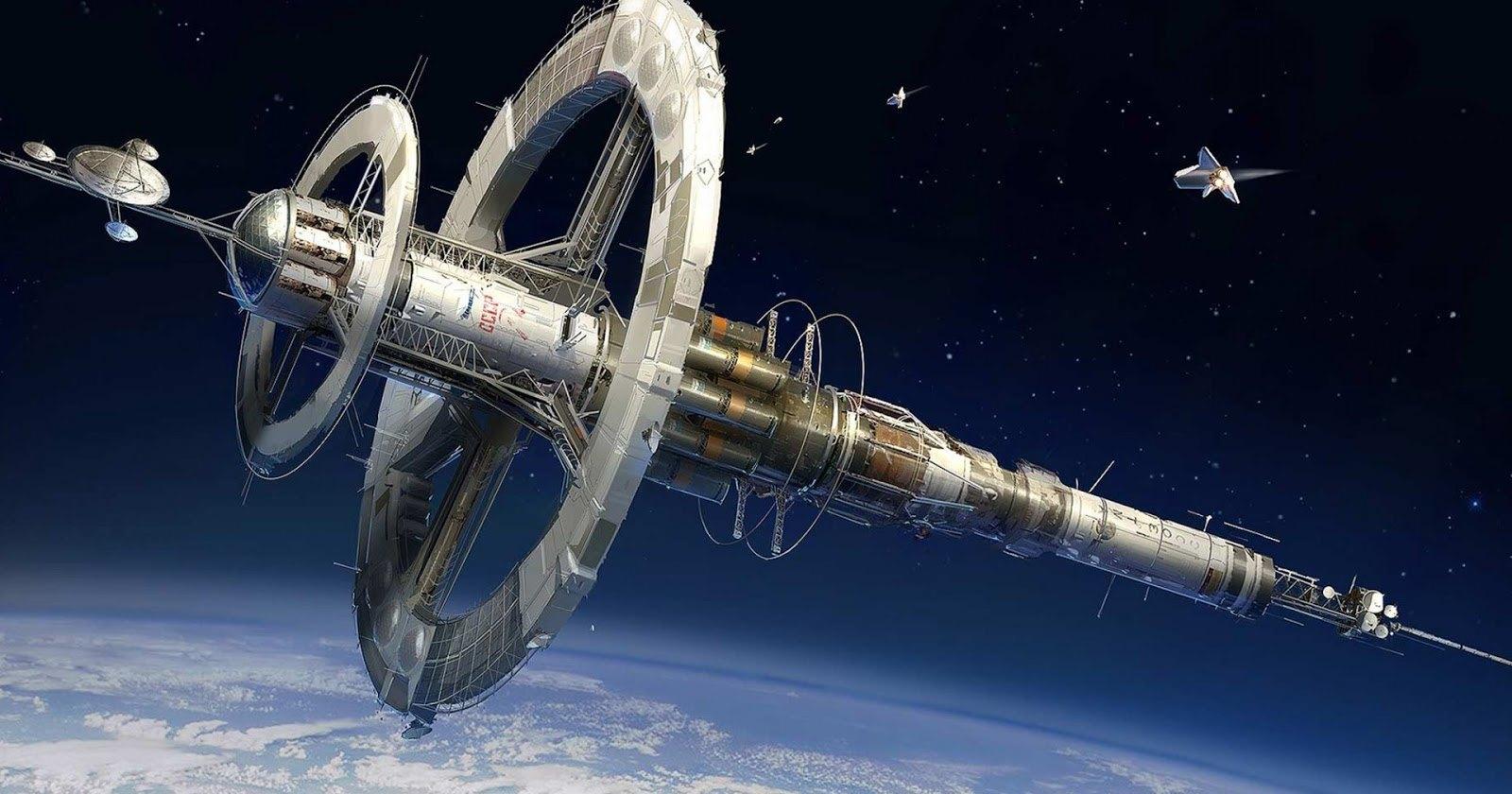 Когда изоляция – это способ колонизировать планеты