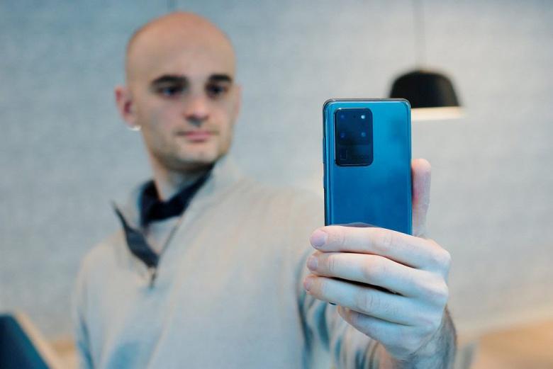 Насколько хорошо Samsung Galaxy S20 Ultra воспроизводит и записывает звук? У DxOMark есть ответ