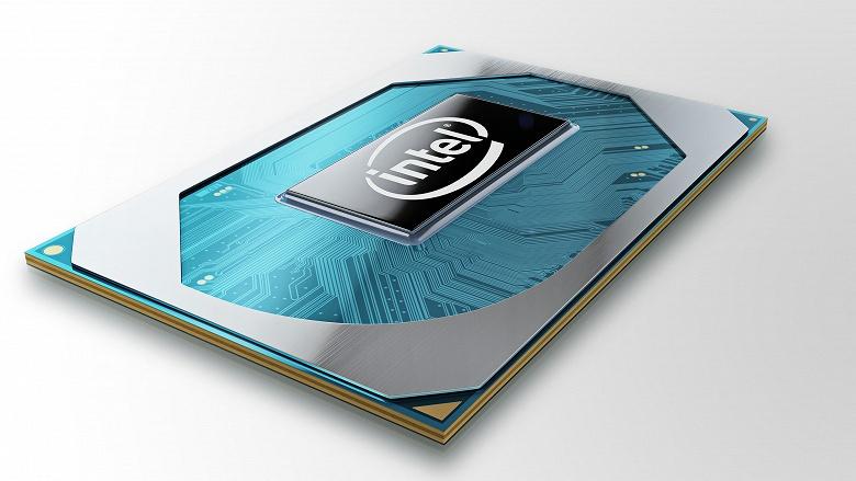 Представлен «самый мощный мобильный процессор». Intel анонсировала CPU Comet Lake-H