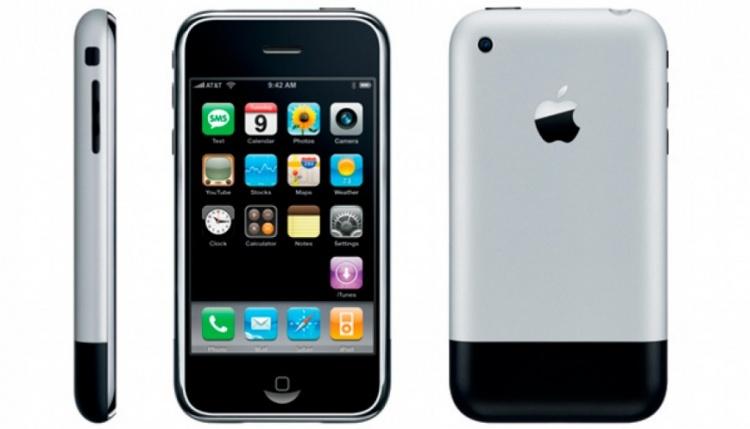 Сегодня исполнилось 44 года со дня основания Apple Inc.