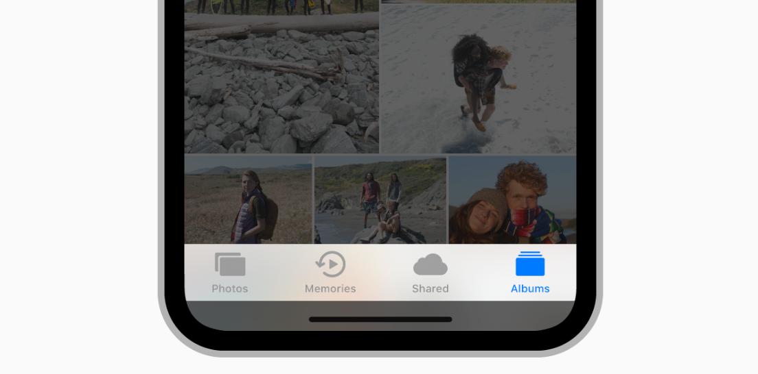 32 отличия дизайна мобильного приложения под iOS и Android - 13