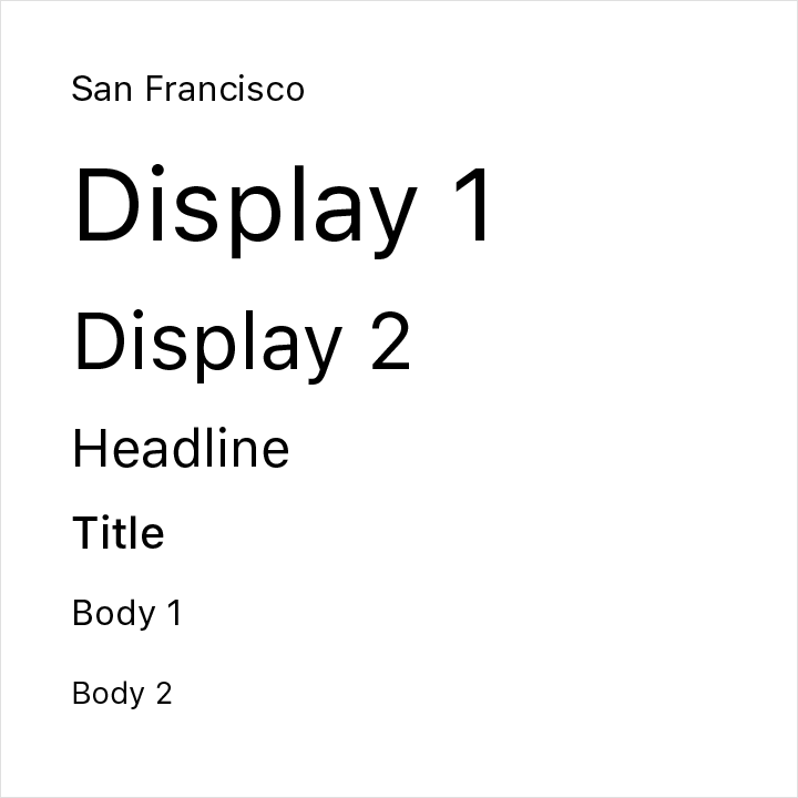 32 отличия дизайна мобильного приложения под iOS и Android - 7
