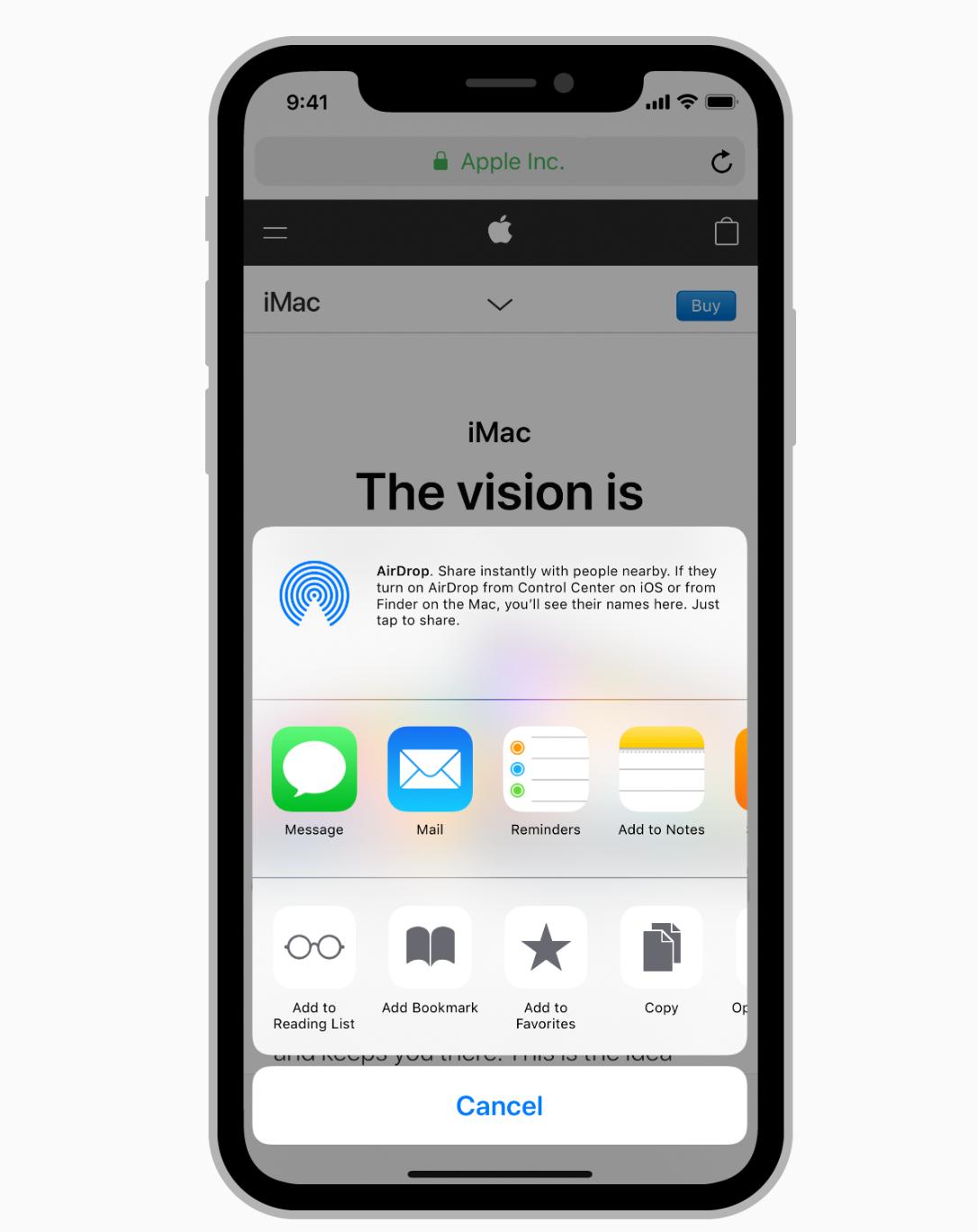 32 отличия дизайна мобильного приложения под iOS и Android - 78