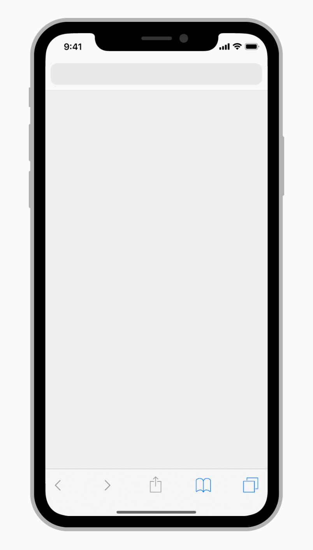 32 отличия дизайна мобильного приложения под iOS и Android - 83