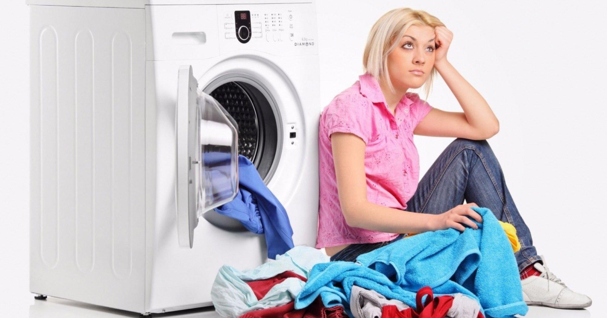 Как стирать одежду, чтобы избавиться от коронавируса