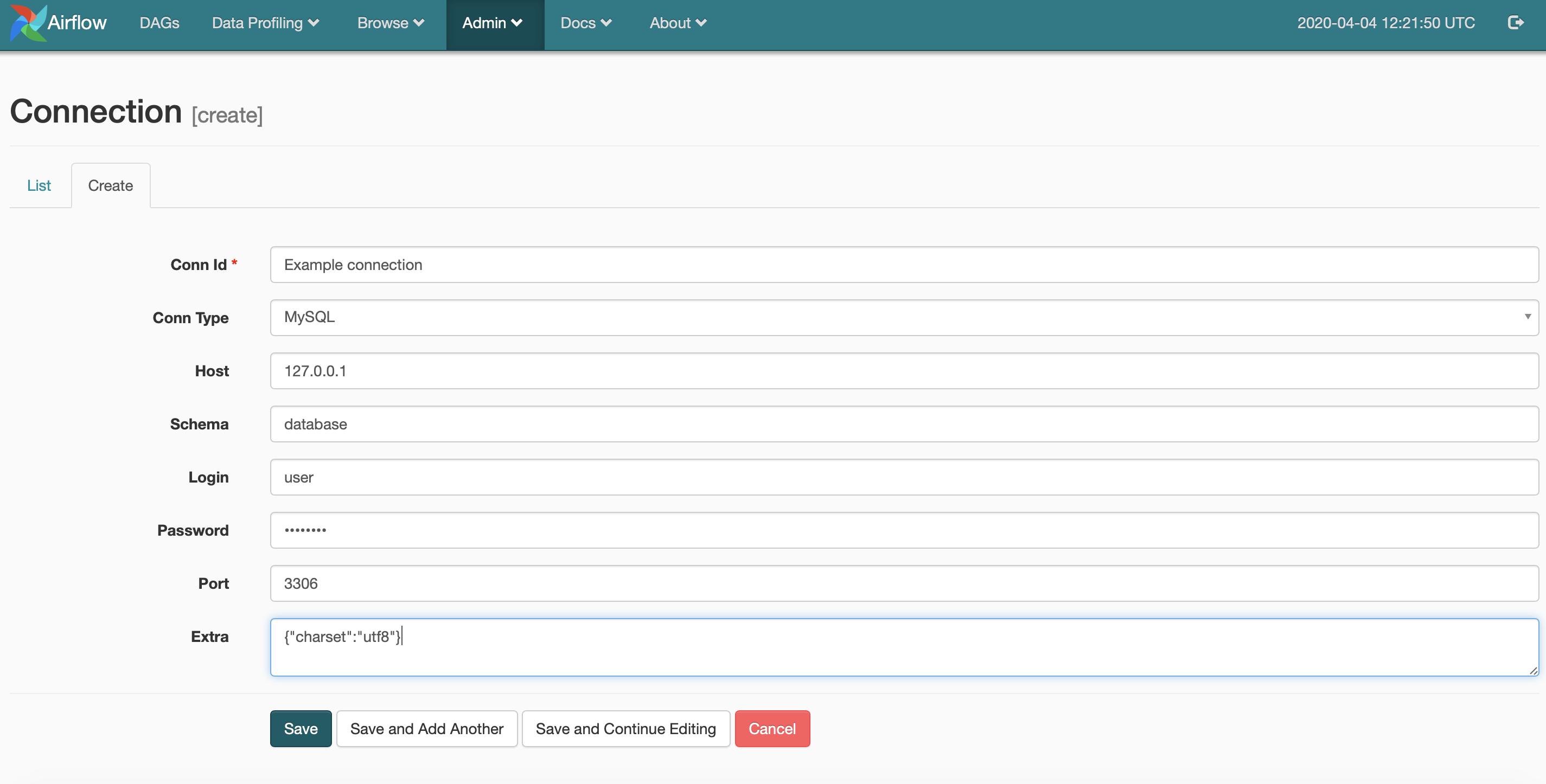 ETL процесс получения данных из электронной почты в Apache Airflow - 2
