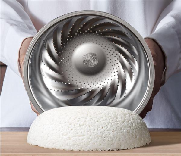 Xiaomi представила мультиварку Viomi IH Sugar-free Rice Cooker
