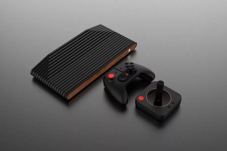 Бывший ведущий архитектор Atari VCS подал на компанию в суд за долг в более чем 0 тыс