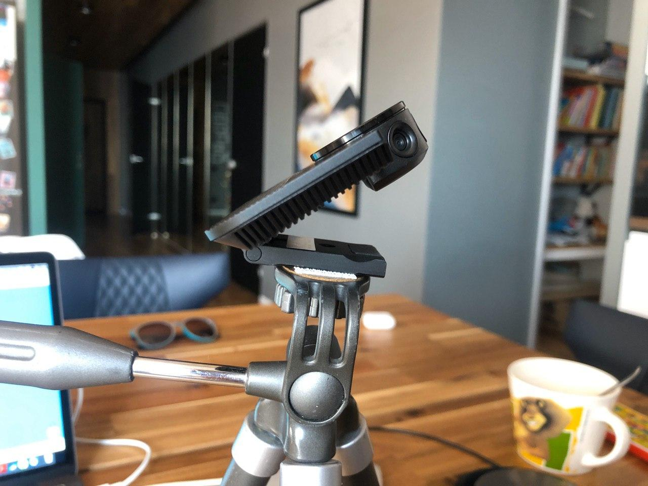 Собрал на Jabra Panacast комбайн для видеоконференций, плюс и минусы для офиса и дома - 11