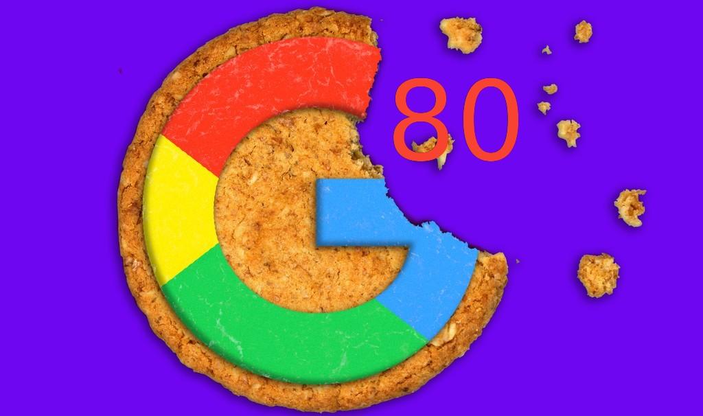 Google на время снимает ограничения в Chrome 80 на передачу Cookie между сайтами, не использующими HTTPS - 1