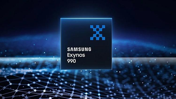 Samsung заявила, что Exynos 990 ничем не уступает Snapdragon 865
