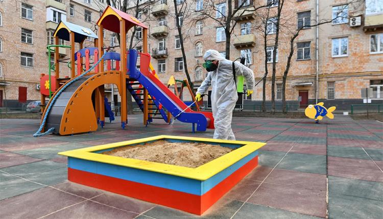 ДИТ Москвы сообщил о готовности к запуску системы контроля режима самоизоляции