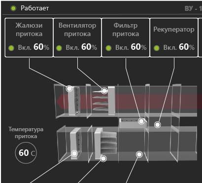 Дизайн интерфейса для промышленного контроллера - 4