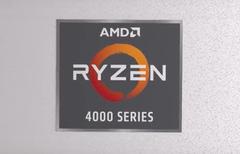 Флагманский восьмиядерный APU AMD Ryzen 9 4900U засветился в бенчмарке