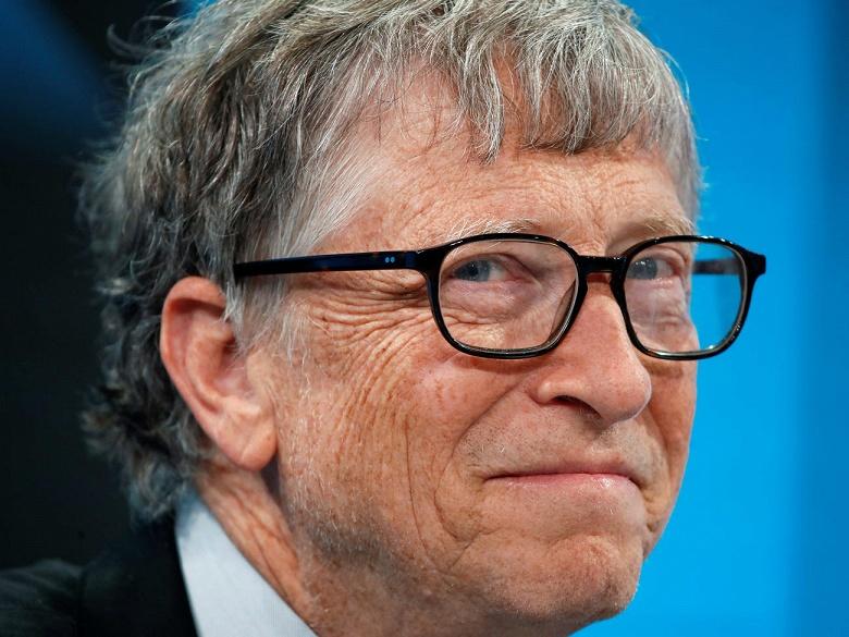 На тропу войны с коронавирусом вышел Билл Гейтс