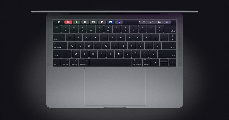 «Доступный» MacBook Pro обновится уже в следующем месяце, получив наконец-то нормальную клавиатуру