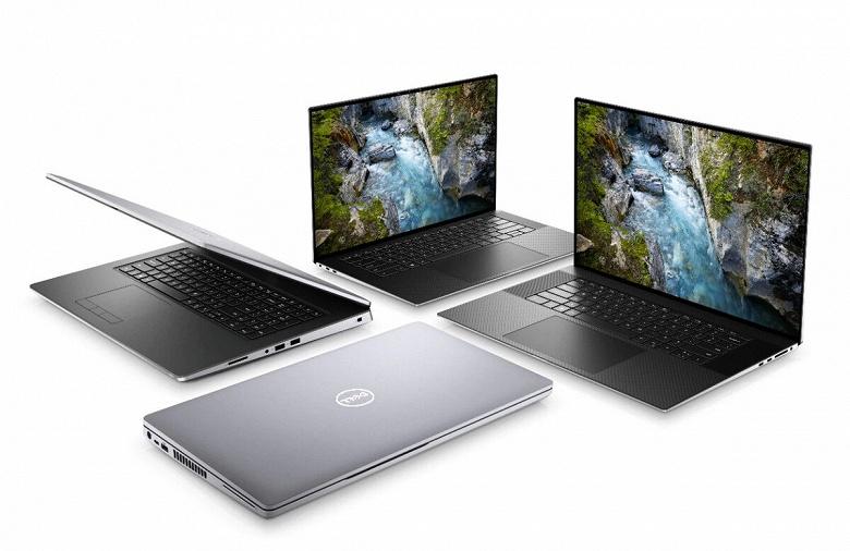 Тонкие рамки даже под экраном. Dell готовит новое поколение ноутбуков XPS