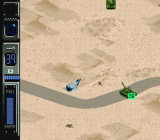 Эмуляторы SNES всего в нескольких пикселях от абсолютного совершенства - 11