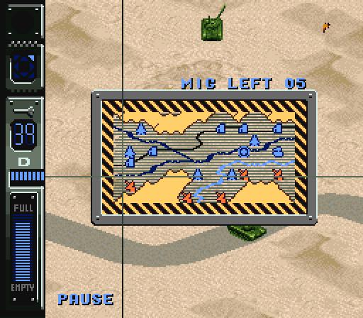 Эмуляторы SNES всего в нескольких пикселях от абсолютного совершенства - 12