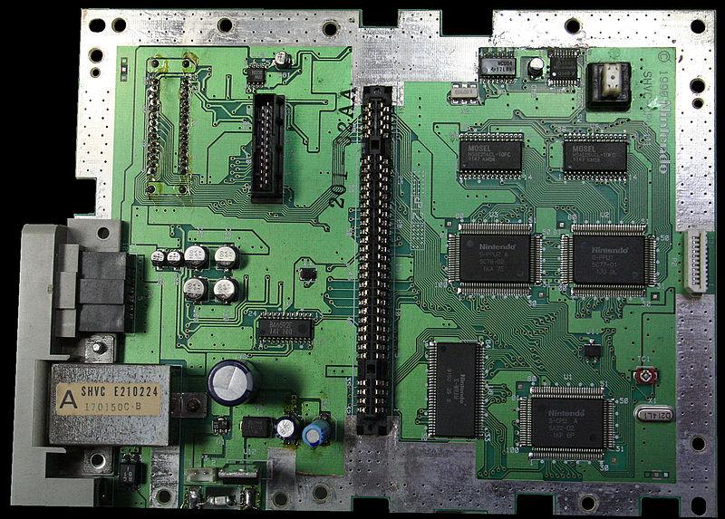 Эмуляторы SNES всего в нескольких пикселях от абсолютного совершенства - 3