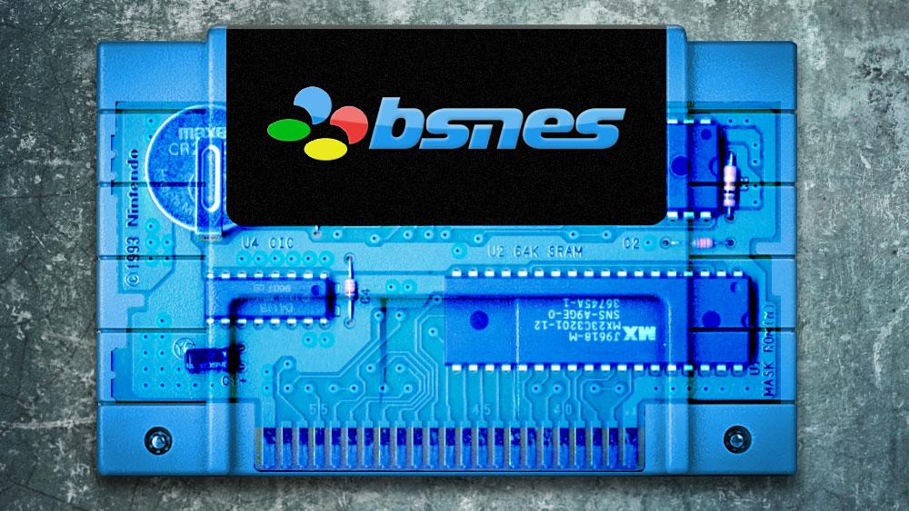 Эмуляторы SNES всего в нескольких пикселях от абсолютного совершенства - 1