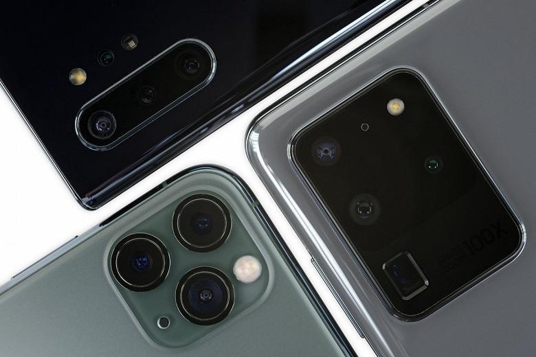 Камеры разрешением 108 Мп — это лишь начало. Уже через месяц выйдет первый смартфон со 192-мегапиксельным датчиком